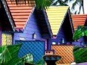 Puzzle Casa de vacanta