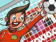 Penalti Fotbal