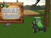 Simulator Agricultura