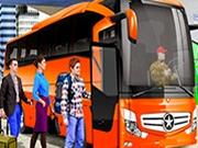 Simulator de condus autobuzul