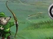 Arcasul arici Hedgehood