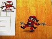 Sloppy Ninja