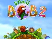 Melcul Snail Bob 2
