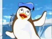Haine de Pinguin