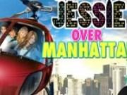 Jessie Petrecere in Manhattan