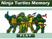 Testoasele Ninja Memorie