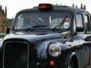 Masini antice de Taxi