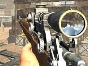 Lunetist Elite Ghost Sniper