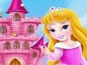Curatenie in castelul lui Aurora