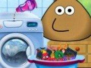 Pou isi spala haine