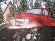 De condus masini Heavy Wheels Iarna