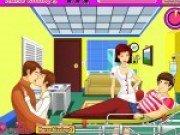 Joc de sarutat asistente 3