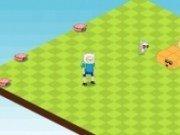 Adventure Time: Atitudine rea