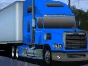 Parcheaza camioane mari