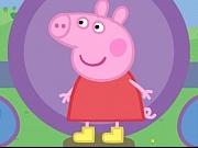 Peppa Pig: Cizmele de aur