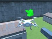 Simulator drona