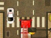 Condu masina de Pompieri