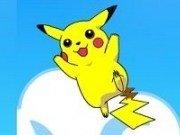 Zbori Pikachu Pokemon