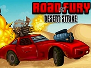 Impuscaturi in Desert Road Of Fury