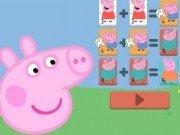Peppa Pig Match 3