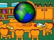 Test de Geografie cu DinoKids
