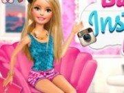 Barbie este Life pe Instagram