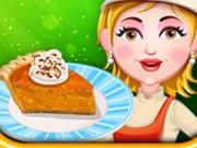 Placinta cu cartofi dulci