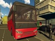 Simulator Autobuz pentru pasageri