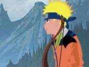 Tir cu Arcul Naruto