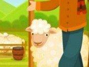 Ferma de oi a lui Harold