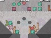 Cuburi echilibru