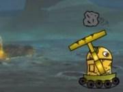 Protejeaza ferma de Meteoriti
