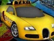 Taxi Driver Sofer de taxi