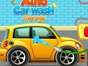 Serviciu de spălare auto