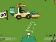 Golf atac