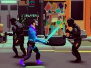 Lupte cu roboti Cyber Rage Retribution