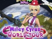 Miley Cyrus Concert in jurul lumii