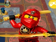Ninjago: Tournament of the Brave