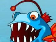 Aventura si strategie cu pesti piranha