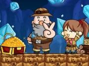 Aventura in mina