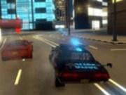 Ofiter de politie Simulator 3