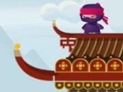 Salvati printesa Ninja
