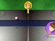 Ben 10 joaca Ping Pong
