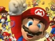 Fratii Mario Diferente