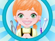 Printesa Anna la stomatolog