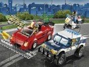 Puzzle Lego City
