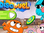 Gumball Duel cu Discul