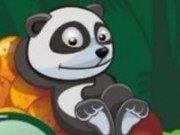 Panda arkanoid