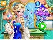 Elsa regina frumusetii