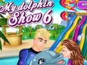 Spectacol Show cu delfini Seria 6